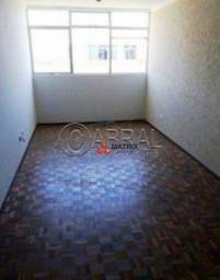 Apartamento Residencial à venda, Fazendinha, Curitiba - AP0243.