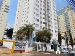 Apartamento para alugar com 3 dormitórios em Setor bueno, Goiânia cod:1288