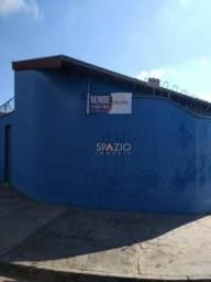 Casa com 2 dormitórios à venda, 109 m² por R$ 350.000,00 - Vila Paulista - Rio Claro/SP