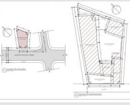 Terreno para alugar, 322 m² por R$ 3.000/mês - Parque Rosário - Campos dos Goytacazes/RJ