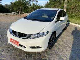 Honda Civic Sedan LXR 2.0 16V