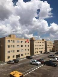 Título do anúncio: Apartamento com 3 dormitórios à venda, 68 m² por R$ 230.000 - Fanny - Curitiba/PR