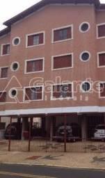 Apartamento à venda com 2 dormitórios em Chácara da barra, Campinas cod:AP005383