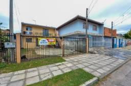 Casa à venda com 5 dormitórios em Sítio cercado, Curitiba cod:929052