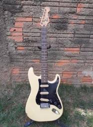 Fender squier coreana 1995 captações fender México