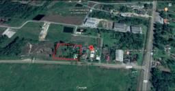 Terreno à venda em Areias pequenas, Araquari cod:V09390
