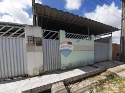 Casa com 2 dormitórios à venda, 70 m² por R$ 105.000,00 - Portal Tibiri I - Santa Rita/PB