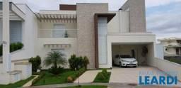 Casa de condomínio à venda com 3 dormitórios em Alto da boa vista, Sorocaba cod:604023