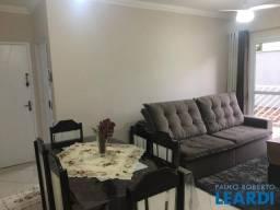 Apartamento à venda com 2 dormitórios em Pinheirinho, Vinhedo cod:605478