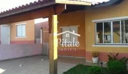Casa com 2 dormitórios à venda, 56 m² por R$ 229.999,00 - Parque Emerson - Vargem Grande P