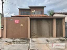 Sobrado com 3 dormitórios para alugar por R$ 1.100,00/mês - Vila Alagoana - Gurupi/TO