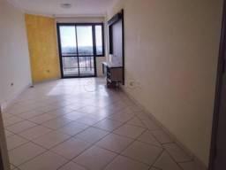 Apartamento à venda com 3 dormitórios em Cidade jardim, Jacarei cod:V7136