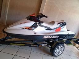 GTS PRO 2011