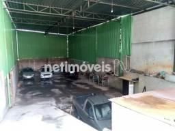 Galpão/depósito/armazém à venda em Primavera, Belo horizonte cod:664541