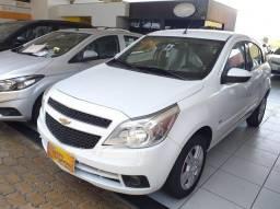 AGILE 2010/2011 1.4 MPFI LTZ 8V FLEX 4P MANUAL - 2011