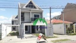 Sobrado com 3 dormitórios à venda, 159 m² por R$ 530.000 - Pinheirinho - Curitiba/PR