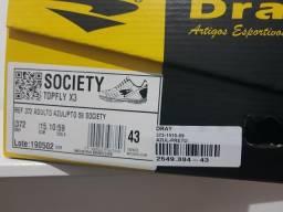 Society dray nunca usada