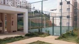 Apartamento à venda com 2 dormitórios em Camargos, Belo horizonte cod:571921