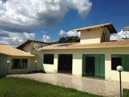 Sítio à venda com 5 dormitórios em Mirante do tamboril, Lagoa santa cod:622647