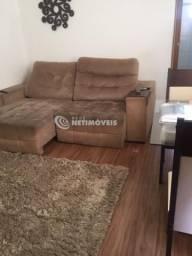 Apartamento à venda com 2 dormitórios em Bernardo de souza, Vespasiano cod:645438