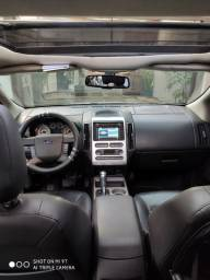 Ford Edge 3,5, V6 automático