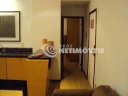 Apartamento à venda com 1 dormitórios em Savassi, Belo horizonte cod:633722