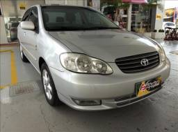 Toyota Corolla 1.8 Xei 16v - 2004