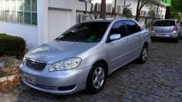 Corolla 2006 1.6 XEI - 2006