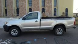 Hilux Cabine Simples - 2008
