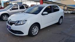 LOGAN 2014/2014 1.6 EXPRESSION 8V FLEX 4P MANUAL - 2014