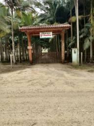 Aluga-se sítio para plantação em Itapoá