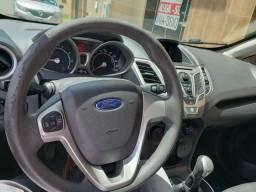 Ford New Fiesta - 2013