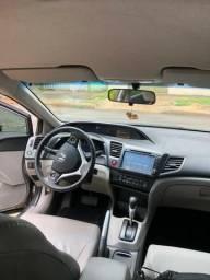 Civic aut. 2.0 Flex One LXR 2016 - 2016