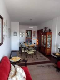 Apartamento com 3 dormitórios à venda, 143 m² por R$ 600.000 - Centro - Pelotas/RS