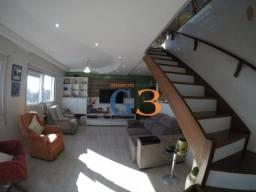 Apartamento Duplex com 3 dormitórios à venda, 250 m² por R$ 900.000,00 - Centro - Rio Gran