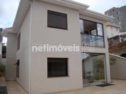 Casa à venda com 5 dormitórios em Graça, Belo horizonte cod:758771