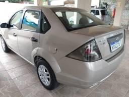 2012 Ford Fiesta Sedan Completo Mais Novo Brasil financio Ipva 2020 pg - 2012