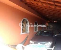 Casa à venda com 4 dormitórios em Ipiranga, Belo horizonte cod:650672