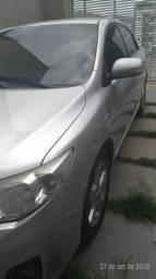 Corolla XEI 2.0 Automático 13/14 - 2014