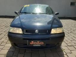 Fiat - Palio 1.0 Fire - 2004