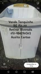 Tanquinho 220