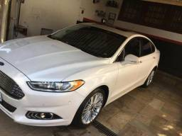 Ford Fusion AWD 2015 - 2015