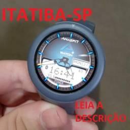 Smartwatch Xiaomi Amazfit Verge Lite Original - com GPS (Relógio Inteligente)