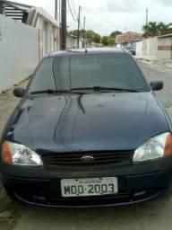 Vendo Fiesta ano 2000 R$ 6.200 - 2000