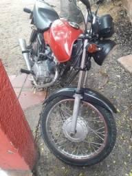Vendo moto - 2000