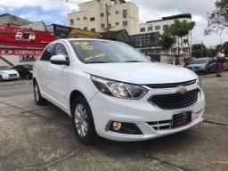 Chevrolet Cobalt 1.8 LTZ Automático 2016 + GNV 16m³