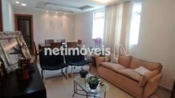 Apartamento à venda com 3 dormitórios em São lucas, Belo horizonte cod:146136