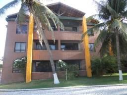 Apartamento com 1 dormitório à venda, 60 m² por R$ 240.000,00 - Praia do Futuro - Fortalez