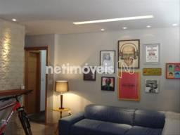 Apartamento à venda com 3 dormitórios em Santa efigênia, Belo horizonte cod:527266