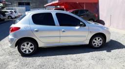 Peugeot 207 completo 2012 - 2012